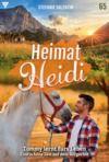 Livre numérique Heimat-Heidi 65 – Heimatroman