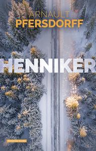 Electronic book Henniker
