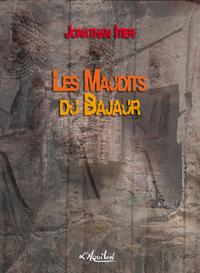 Livre numérique Les Maudits du Bajaur