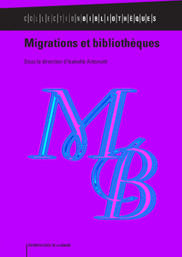 Livre numérique Migrations et bibliothèques