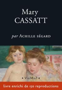 Livre numérique Mary Cassatt