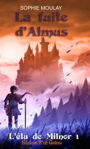 Livre numérique La fuite d'Almus