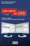 Livre numérique Guide complet des CFD investir et gagner en bourse avec un produit dérivé simple