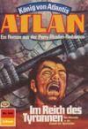 Livre numérique Atlan 344: Im Reich des Tyrannen