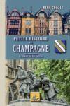 Livre numérique Petite Histoire de Champagne