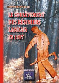 Livre numérique Le soulèvement des Résiniers landais en 1907