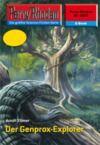Livre numérique Perry Rhodan 2430: Der Genprox-Explorer