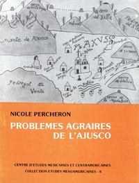 E-Book Problèmes agraires de l'Ajusco