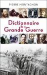 Livre numérique Dictionnaire de la Grande Guerre