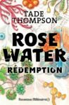 Livro digital Rosewater (Tome 3) - Rédemption