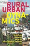 Electronic book Rural-Urban Dynamics in the East African Mountains