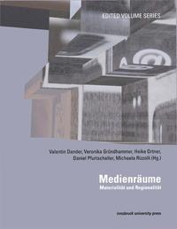 Livre numérique Medienräume