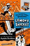 Livre numérique Les fausses bonnes questions de Lemony Snicket T3