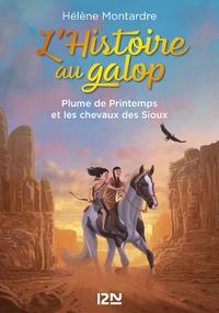 Electronic book L'histoire au galop - tome 03