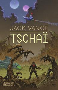 Electronic book Tschaï (L'Intégrale)