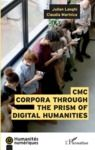 Electronic book CMC Corpora through the prism of digital humanities
