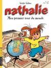 Livre numérique Nathalie (Tome 1) - Mon premier tour du monde