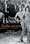 Livre numérique Berlin secret