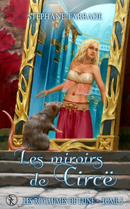 Livre numérique Les Miroirs de Circë