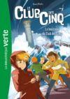 Livre numérique Le Club des Cinq 19 NED - La boussole du Club des Cinq