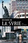 Livre numérique Histoire de la Syrie XIX-XXIe siècle