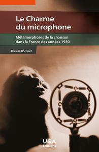 Livre numérique Le Charme du microphone