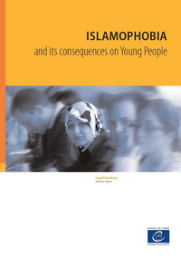 Electronic book Islamophobia and its consequences on young people