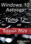 Livre numérique Windows 10 Astuces Tome 12