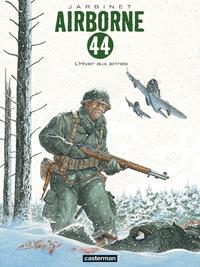 Livre numérique Airborne 44 (Tome 6) - L'Hiver aux armes