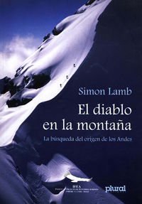 Livre numérique El diablo en la montaña