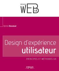 Livre numérique Design d'expérience utilisateur