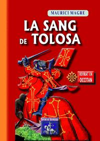 Livre numérique La Sang de Tolosa