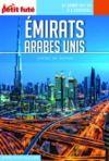 Livre numérique EMIRATS ARABES UNIS 2018 Carnet Petit Futé