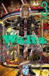 Livre numérique Waltz - tome 03