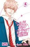 E-Book Wolf Girl & Black Prince - tome 05