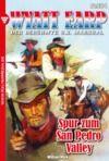 Livre numérique Wyatt Earp 184 – Western