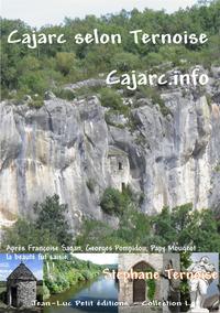 Livre numérique Cajarc selon Ternoise Cajarc.info