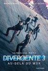 Electronic book Divergente 3