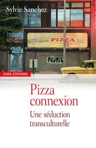 Livre numérique Pizza connexion
