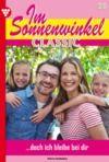 Electronic book Im Sonnenwinkel Classic 26 – Familienroman