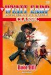 E-Book Wyatt Earp Classic 25 – Western
