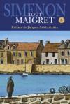 Livre numérique Tout Maigret T. 8
