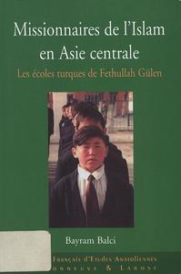 Libro electrónico Missionnaires de l'Islam en Asie centrale