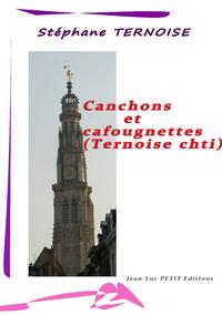 Livre numérique Canchons et cafougnettes - Ternoise chti