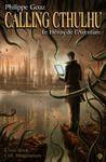 Livre numérique Calling Cthulhu - Le Héros de l'Aventure