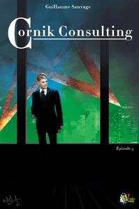 Livre numérique Cornik Consulting, épisode 3