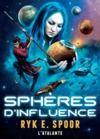Livre numérique Sphères d'influence