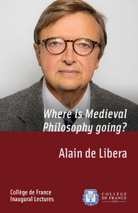 Libro electrónico Where is Medieval Philosophy going?