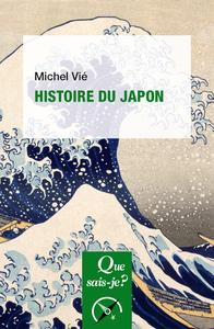 Livre numérique Histoire du Japon