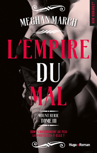 Electronic book Mount série tome 3 - L'empire du mal